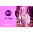 Las Vegas Explorer Pass - 3 atrações
